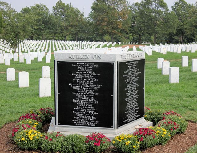 768px-Arlington_National_Cemetery_-_9-11_Memorial_to_Pentagon_Victims_-_NW_side_-_2011