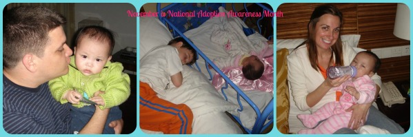 nationaladoptionawarenessmonth