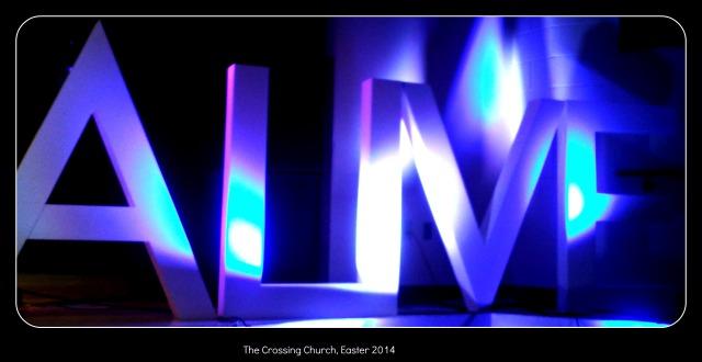 aliveeaster