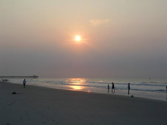 sunsetmyrtlebeach